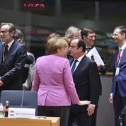 L'Europe impuissante à surmonter le choc du Brexit