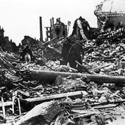 La Stratégie de la destruction, quand les alliés ciblaient la Normandie