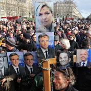 Éric Zemmour: «Fillon, dernière solution inventée par le peuple de droite pour éviter l'ultime affrontement»