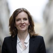 Nathalie Kosciusko-Morizet: «Mon soutien à François Fillon est total»