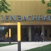 À Munich, un chef-d'œuvre de Kandinsky spolié par les nazis
