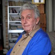Gilles Lapouge: «Je m'engage dans d'autres voyages, plus mystérieux»