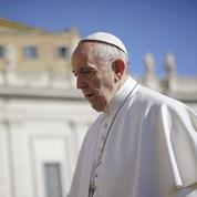 Le pape François face à des résistances internes