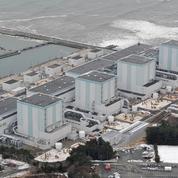 Fukushima: autour des réacteurs endommagés, un chantier long et complexe