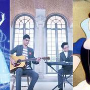 Cendrillon, Mulan... un orchestre de Singapour sublime les princesses Disney