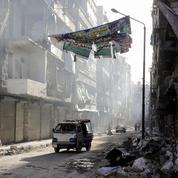 Frédéric Pichon: « L'avenir de l'Occident se joue en Syrie»