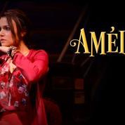 La première d'Amélie à Broadway ravit les New-Yorkais