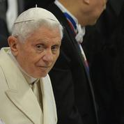 Benoît XVI, 90ans le 16avril, mène une vie monacale