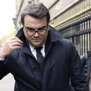 Thomas Thévenoud annonce qu'il arrête la politique