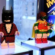 Lego est la marque de jouets la plus chère au monde