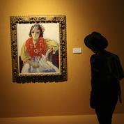 On peut enfin voir les trésors cachés du Musée d'art contemporain de Téhéran