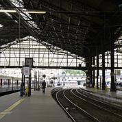 SNCF : une enquête interne lancée après le suicide d'un cheminot