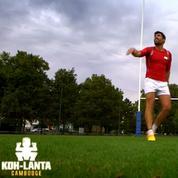 Un ancien rugbyman du Top 14 à Koh-Lanta