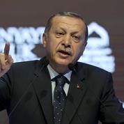 Escalade inédite entre Ankara et LaHaye