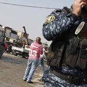 À Bagdad, survivre dans la cité du cauchemar