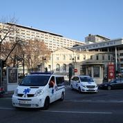 Les hôpitaux de Marseille appellent l'État à l'aide