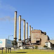 Engie ferme rapidement ses centrales à charbon les plus polluantes