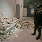 Musée de Mossoul: les chefs-d'œuvre perdus à jamais