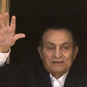 Égypte : l'ex-président Hosni Moubarak va retrouver la liberté