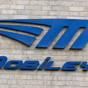 Voitures autonomes: Intel débourse 15milliards de dollars pour Mobileye