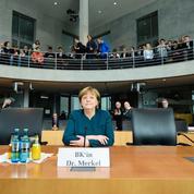 En Allemagne, Volkswagen doit encore redorer son blason