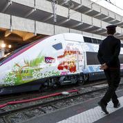 La SNCF ouvre les ventes du TGV Ouest