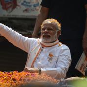 En Inde, le premier ministre conforté