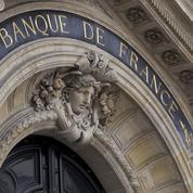 La Banque de France a gagné 5,6 milliards d'euros en 2016