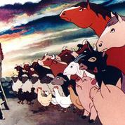 La Ferme des animaux :le temps du cochon