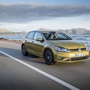 La marque Volkswagen reste le talon d'Achille du constructeur allemand