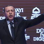 «Si personne ne bouge, nul ne sait où Erdogan s'arrêtera»