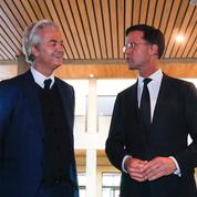 Législatives aux Pays-Bas : un test en pleine vague populiste