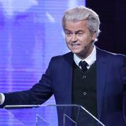 L'ombre de Geert Wilders plane sur les élections législatives néerlandaises