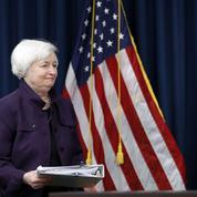L'économie américaine reprend confiance