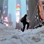 La tempête Stella frappe New York et le nord-est des États-Unis