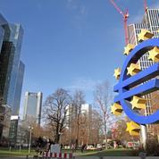 L'Europe protégée par le bazooka monétaire de la BCE
