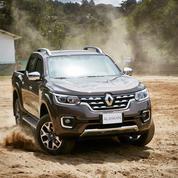 Renaultet Nissanfont utilitaires communs