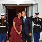 Les éditions Fayard s'offrent le couple Obama