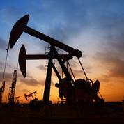 Le pétrole s'inscrit durablement à la baisse