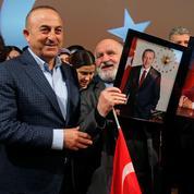 Jean-François Colosimo : «Un ministre d'Erdogan en meeting à Metz et François Hollande trouve ça normal!»
