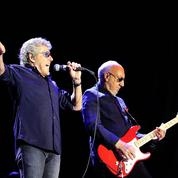 The Who joue les prolongations à Las Vegas