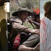 The Lost City of Z ,Chacun sa vie ... Notre avis sur les films au cinéma cette semaine