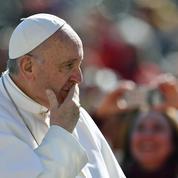 Pour le Pape, supprimer des emplois «par manoeuvre économique» est un péché