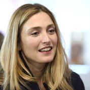 Julie Gayet, à quelques jours du bonheur avec François Hollande...