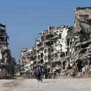 Les enjeux très politiques de la reconstruction en Syrie
