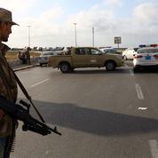 Libye: combats à Tripoli et dans le bassin pétrolier