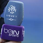 Le Qatar remet 600millions d'euros dans beIN Sports