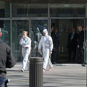 Le FMI visé par une mystérieuse attaque à Paris