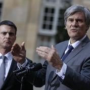La rencontre secrète Valls-Le Foll