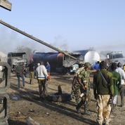 L'État islamique reprend en main Boko Haram